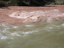 Slush Puppy River